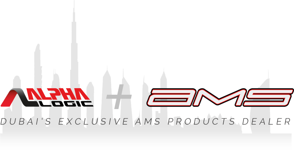 Alpha Logic is Dubai's Exclusive AMS Products Dealer